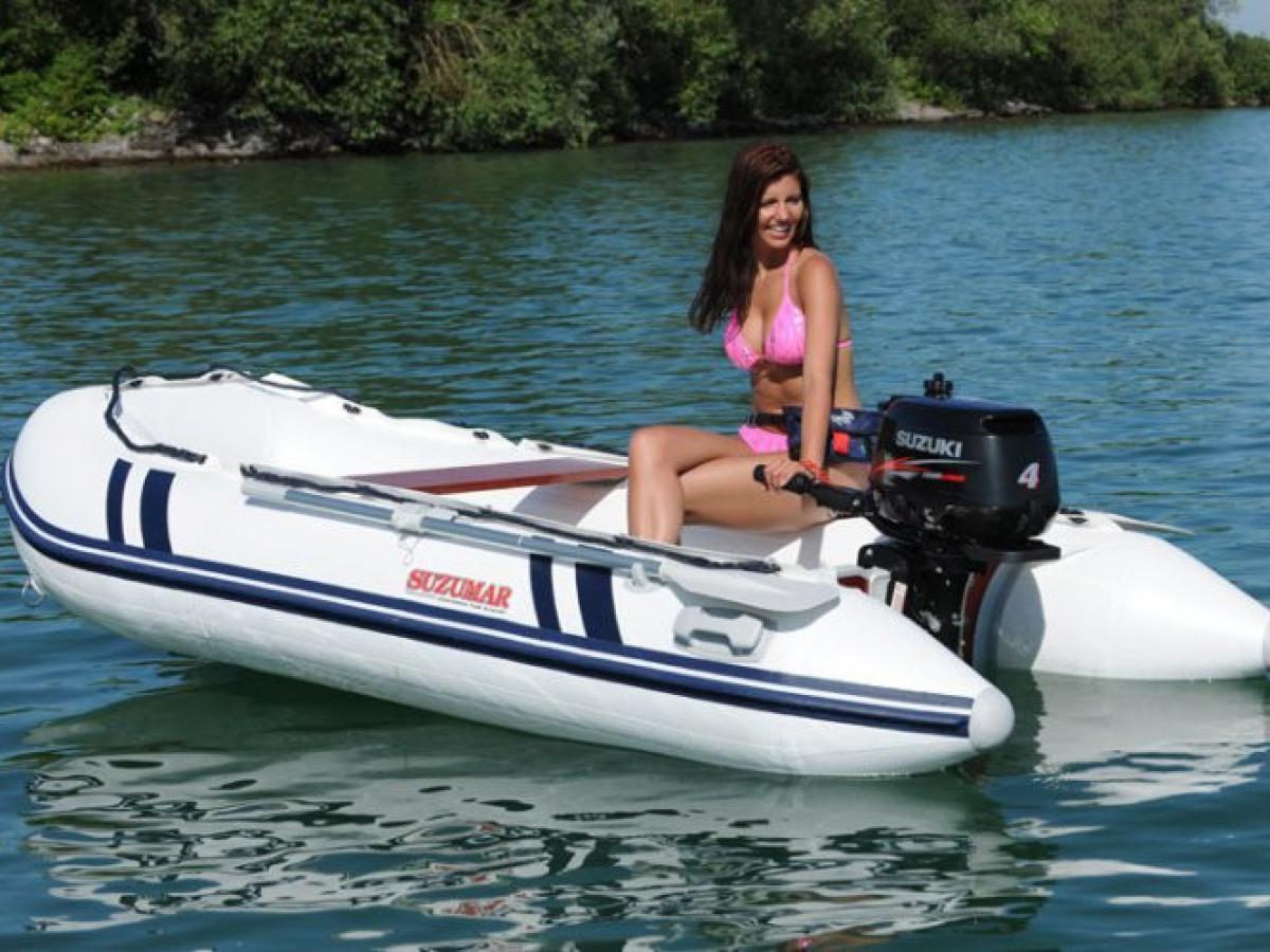 импортные лодки