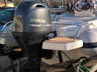 új Yamaha/Honda/Tohatsu/Mercury csónakmotorok