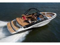 GLASTRON 205 GT Rendelhető új hajó!