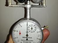 Antik szélmérő