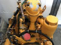 Farymann Diesel belmotor 6Le (friss nagyszerviz)