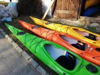 Tahe Marine Oceanspirit tengeri/túra kajak