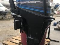 Force 9/15 (Mercury) külmotor