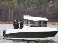 Pegazus 560 Top Fisher Akár lízingre is!