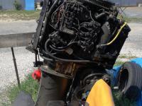 Mercury 60 Le külmotor
