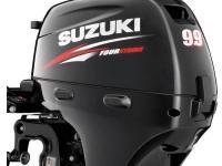 Suzuki DF 9,9 új csónakmotor