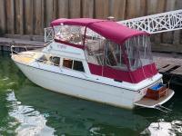 TIARA 2500 motoros yacht