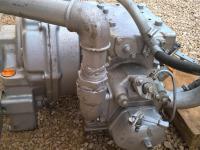Yanmar 12 Le Diesel belmotor