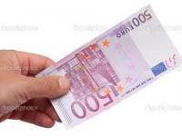 A pénz súlya a súlyos egyén között