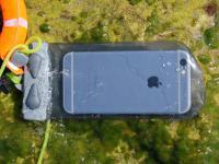 Aquapac vízálló okostelefon tok