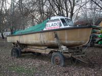 AVM Csepel vontatóhajó, motorhajó