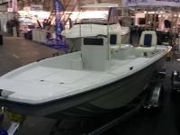 HY 520 Kingfisher S.C. új horgászcsónak