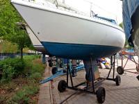 GIB SEA 26 vitorláshajó eladó!