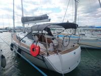 Bavaria C34 bérelhető vitorlás hajó (Balaton)