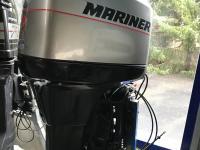Mercury/Mariner 75 Le külmotor