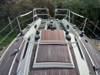 Granada 31 dán tervezésű építésű sportos vitorláshajó eladó!