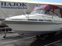 SCAND BOATS 7800 Nautic