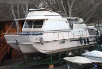 Holiday Mansion Ms Balu Volvo Penta yacht