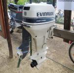 Evinrude 8LE négyütemű csónakmotor 2004
