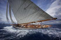 Danubia Yacht