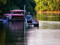 Wiking Yacht Club Szentendre kikötő