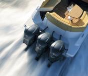 Szántó Csónakmotor kereskedés és szerviz