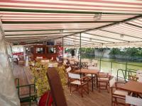 Wiking Yacht Club Hajógyári Sziget kikötő