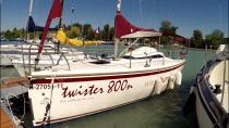 Vitorlásbérlés-Hungarian Sea Yacht