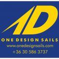 One Design Sails vitorlaműhely