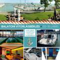Balatonlellei Yacht Club (Gombi Freizeit hajóbérlés)